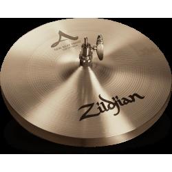 Paire de Hi-hats Zildjian A New beat 12 pouces