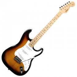 Guitare électrique Tokai AST48 maple sunburst