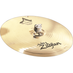 Cymbale Zildjian A custom  fast crash 16