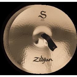 Cymbale a mains Zildjian S 18 à l'unité