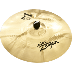 Cymbale Zildjian A custom  fast crash 18