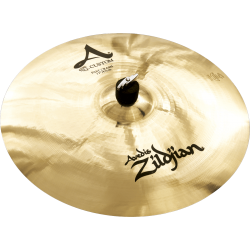 Cymbale Zildjian A custom  fast crash 17
