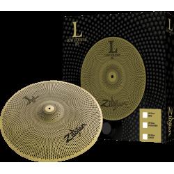 Cymbale silencieuse Zildjian Crash LV8016C-S