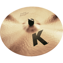 Cymbale Zildjian K Custom session crash 18