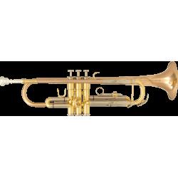 Trompette SML Paris Prime TP600 cuivre rose