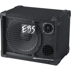 Baffle basse EBS NEO-112