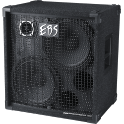 Baffle basse EBS NEO 212
