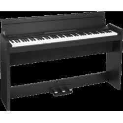 Piano numérique Korg LP380U couleur ébène