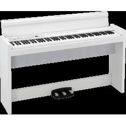 Piano numérique Korg LP380U couleur blanche