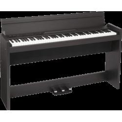 Piano numérique Korg LP380U couleur bois de rose