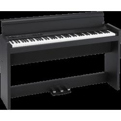 Piano numérique Korg LP380U couleur noire