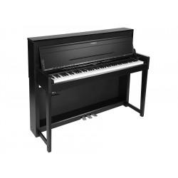 Piano numérique droit Medeli Forte DP650 K noir