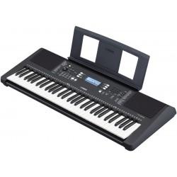 Clavier arrangeur Yamaha PSR E 373