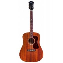 Guitare folk Guild Traditional USA D-20 naturelle