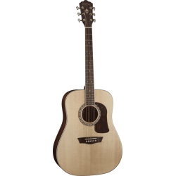 Guitare folk Washburn Heritage HD10S