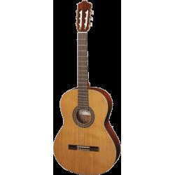 Guitare classique Cuenca 10 Cèdre massif - Sapele