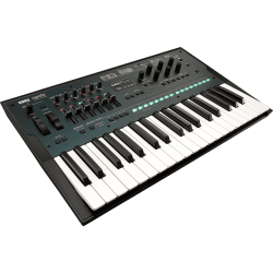 Synthétiseur Korg OPSIX à FM augmentée