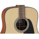 Guitare folk Takamine GD10 NS naturelle
