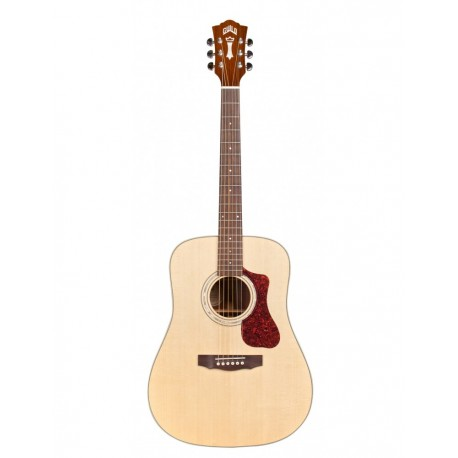 Guitare folk Guild Westerly D-140 naturelle