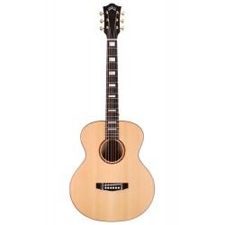 Guitare folk Guild Jumbo Jr Reserve Maple Antique Blonde Satin