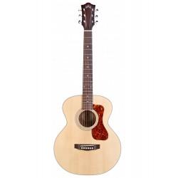 Guitare folk Guild Jumbo Jr mahogany Archback