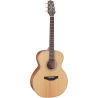 Guitare folk Takamine GN20 NS naturelle