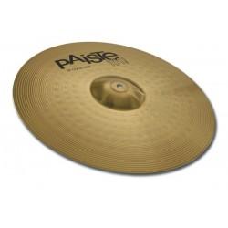 Cymbale Crash Ride Paiste 101 18 pouces