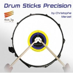 Drum Stick Precision Christophe Merzet