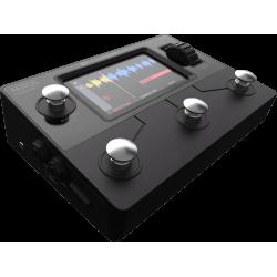 Pédale Looper Singular Sound Aeros 6 voies