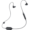 Ecouteurs Shure Se112 K BT1 Bluetooth