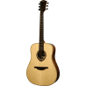 Guitare folk Lag Tramontane T318 Dreadnought
