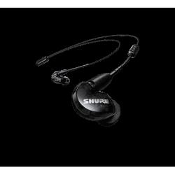 Ecouteurs Shure Se215 K Bluetooth