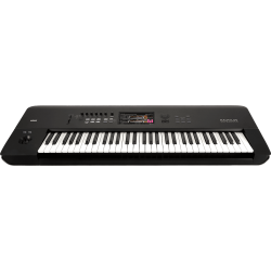 Clavier Workstation Korg Nautilus 61