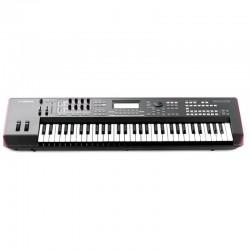 Clavier Synthétiseur Yamaha MOFX6