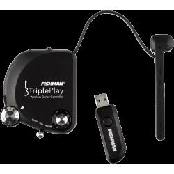 Système micro Midi sans fil Fishman Triple Play