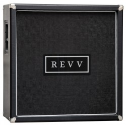 Baffle guitare Revv Cabinet 4x12