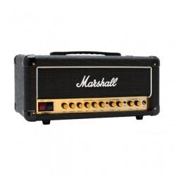 Tête guitare à lampes Marshall DSL20 Head