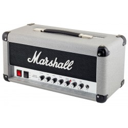 Tête guitare à lampes Marshall 2525H Mini Silver Jubilee
