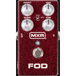Pédale guitare MXR Fod Drive M251