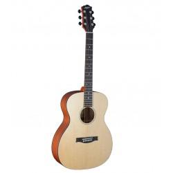 Guitare folk Stanford Rradiotone Studio 65 OM naturelle