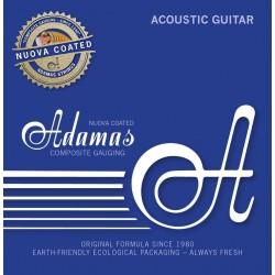 Cordes acoustique Adamas Nuova 12-53 1818NU