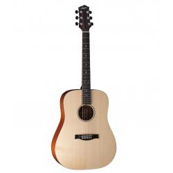 Guitare folk Stanford Radiotone Studio 65 D naturelle