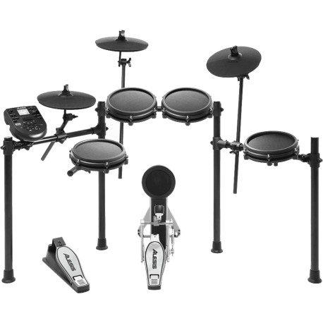 Batterie électronique Alesis DM Nitro Mesh kit