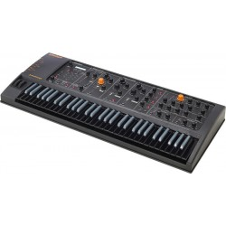 Synthétiseur Studiologic Sledge Black edition