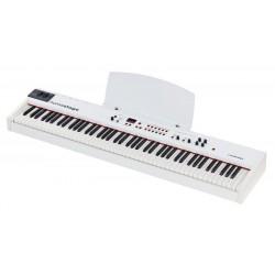 Piano de scène Studiologic NUMA STAGE blanc