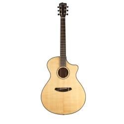 Guitare Breedlove Oregon Concerto CE naturelle