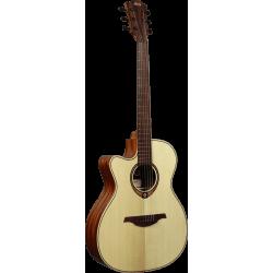 Guitare Lag Tramontane gaucher TL88ACE