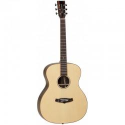 Guitare folk Tanglewood Java JFS auditorium