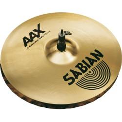 Paire de Hi-hats Sabian AAX X-Celerator 14