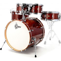 Gretsch Catalina ASH Rock 22 Walnut natural burst